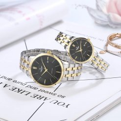 SRWATCH Couple-F SL80061.1201CF