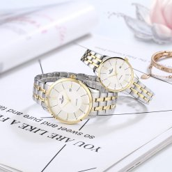 SRWATCH Couple-F SG80061.1202CF