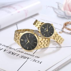 SRWATCH Couple-F SL80061.1401CF