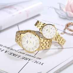 SRWATCH Couple-F SG80061.1402CF