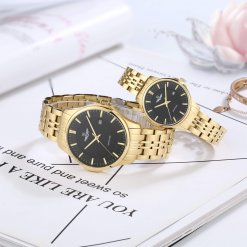 SRWATCH Couple-F SG80071.1401CF