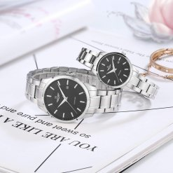 SRWATCH Couple-F SG80081.1101CF