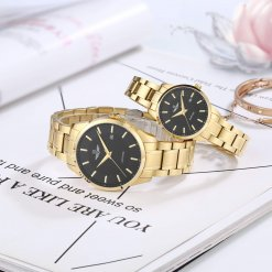 SRWATCH Couple-F SG80081.1401CF