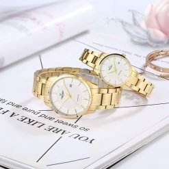 SRWATCH Couple-F SG80081.1402CF