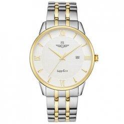 SRWATCH Timepiece TE SG1071.1202TE
