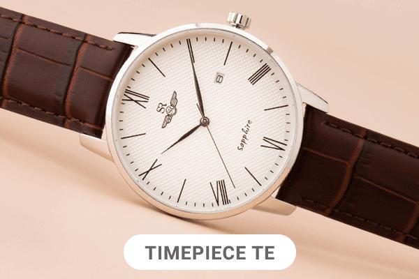 Bộ Sưu Tập Timepiece TE