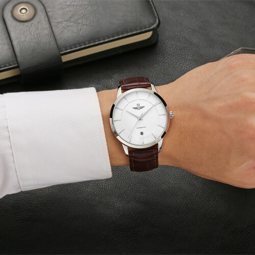 SRWATCH Automatic AT SG8882.4102AT