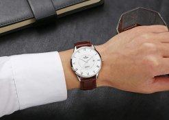 SRWATCH Timepiece TE SG1057.4102TE