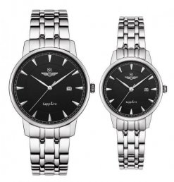 SRWATCH Couple SR1079.1101TE
