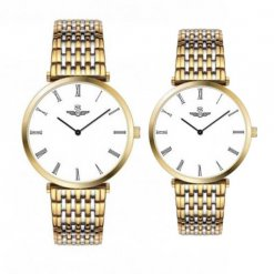 SRWATCH Couple SR8702.1202