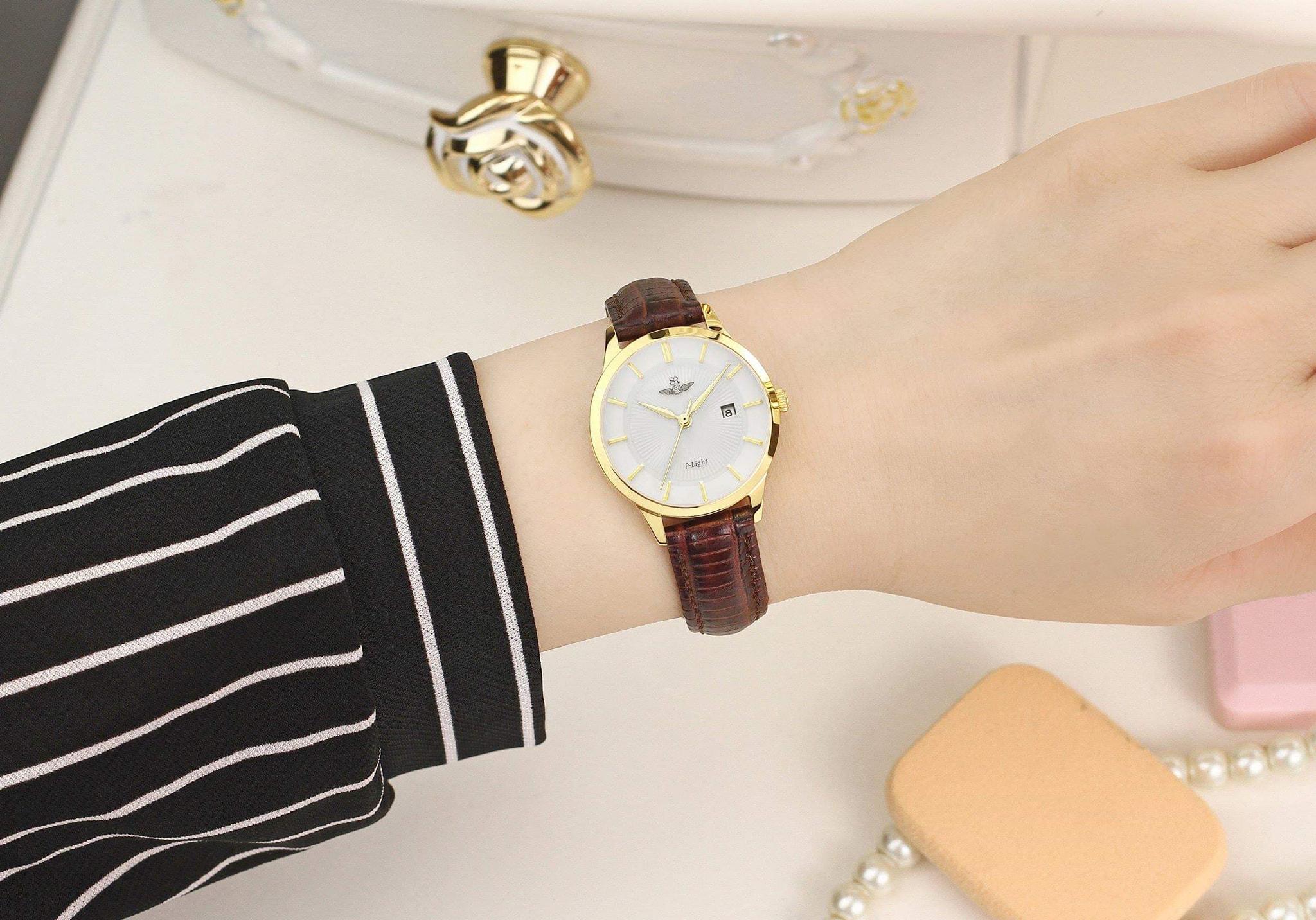 đồng hồ srwatch
